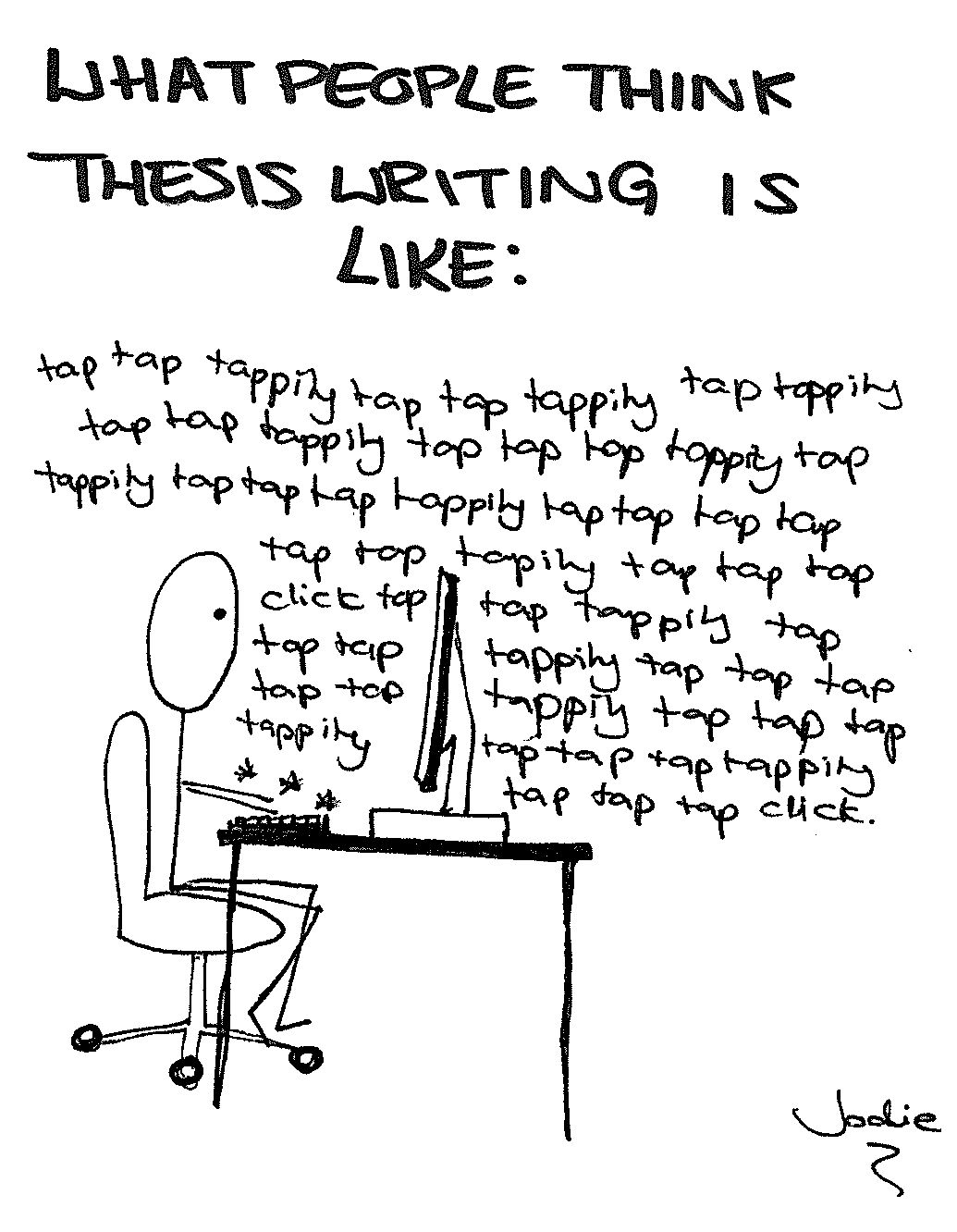 Masters thesis paper